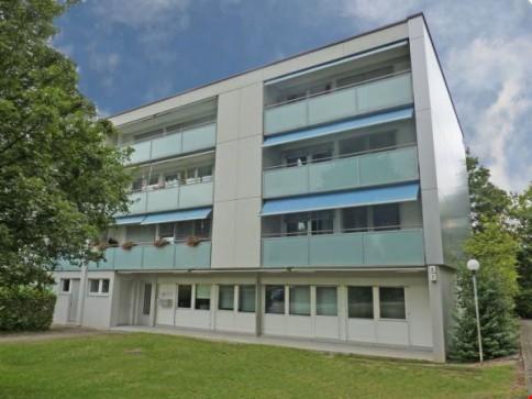 Moderne Wohnung an familienfreundlicher Wohnlage