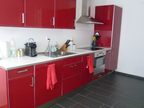 Moderne Wohnung zu vermieten!