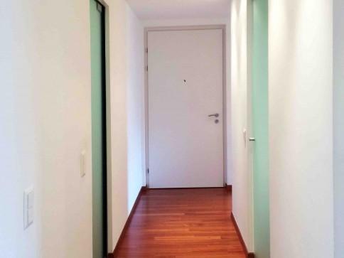 Moderno loft a due passi dal centro di Lugano