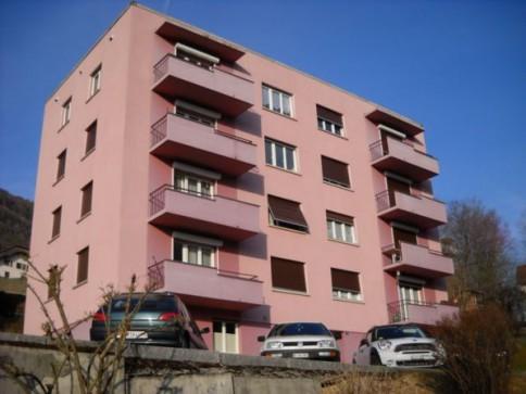 Moutier - appartement 4,5 pièces