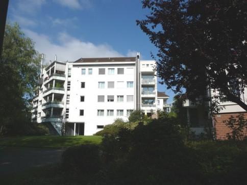 Nähe Kantonsspital und Rotsee