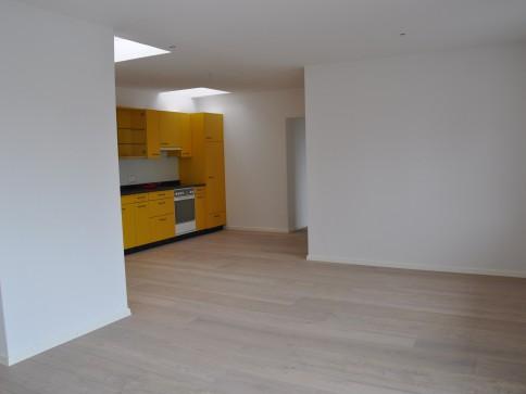 Neu renovierte 2 1/2 Zimmer Wohnung an ruhiger Lage