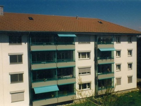 neu renovierte 2-Zimmerwohnung 2. Stock mitte, 4900 Langenthal