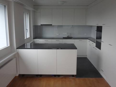 Neu sanierte 4.5-Zimmer-Wohnungen in Langnau