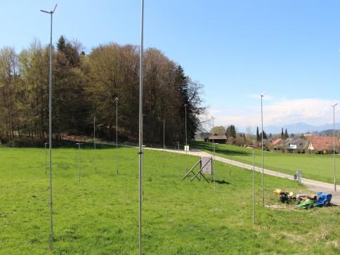 Neubau Einfamilienhäuser am Schmittenweiher