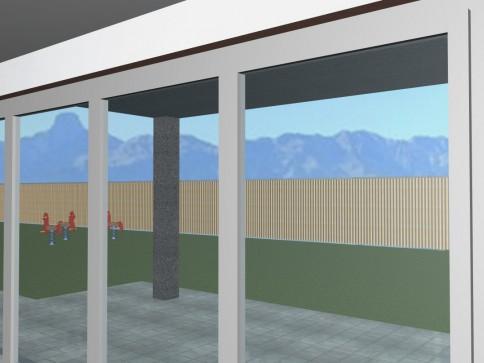 Neubauwohnung mit Stil in Heimberg