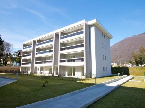 Neubauwohnungen Residenz Ambra