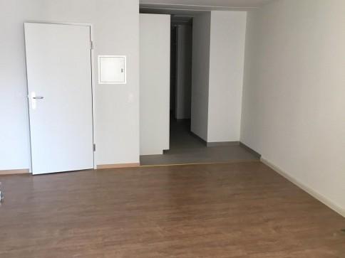 Neue 1.5-Zimmerwohnung in der Oberstadt