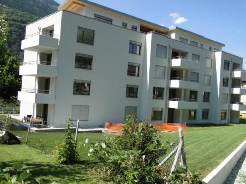 Neue TOP 5.1/2 Zimmer-Minergie - Wohnung in hohem Standart