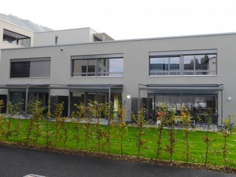 Neues modernes Reihen-Einfamilienhaus im Herzen von Liestal