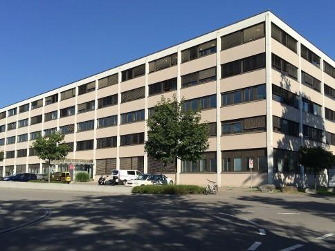Office in der Flughafenregion Zürich - 375 m2, 433 m2