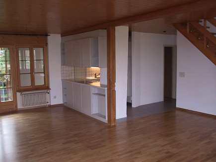 Orginell ausgebaute3-Zimmer-WohnungMaisonette