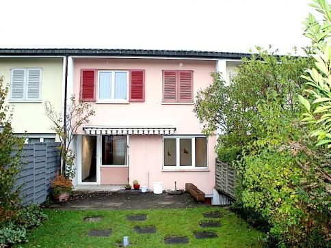 Reiheneinfamilienhaus an bevorzugter Wohnlage - PREISREDUKTION
