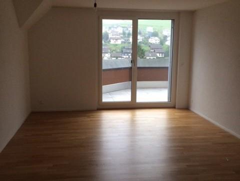 Renovierte 1.5 - Zimmerwohnung in Degersheim!