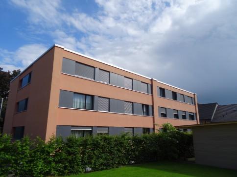 Renovierte 2,5-Zimmerwohnung