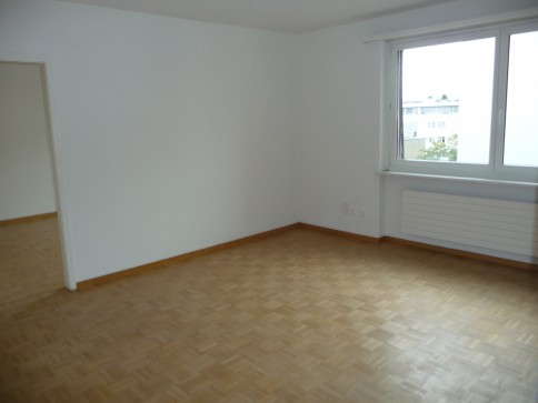 Renovierte 2-Zimmerwohnung im Zentrum von Biel