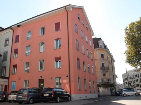 Renovierte 2-Zimmerwohnung nahe Neumarktplatz