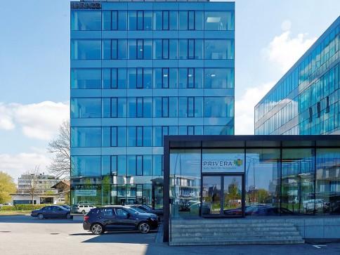 Repräsentatives Büro- und Gewerbehaus!