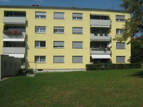 Ruhig gelegene 4-Zimmerwohnung