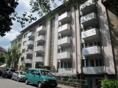 Schöne 2-Zi-Wohnung im Breitenrain