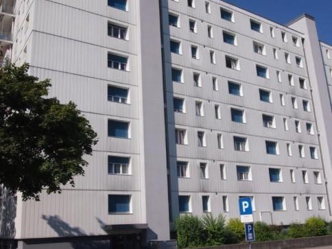 Schöne 2 Zimmerwohnung mit schöner Aussicht