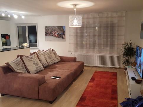 schöne 3.5-Zimmer-Wohnung an zentraler Lage