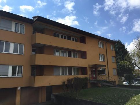Schöne 3.5-Zimmer-Wohnung zu vermieten