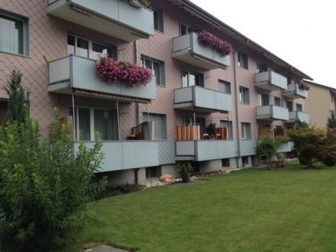 Schöne 3-Zimmer-Wohnung in Ramsei
