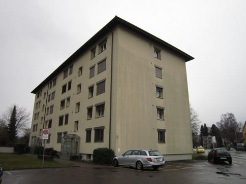 Schöne 4 Zimmerwohnung