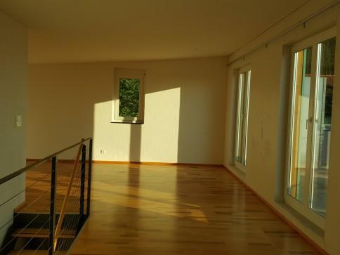 Schöne 5.5-Zimmer-Maisonettewohnung