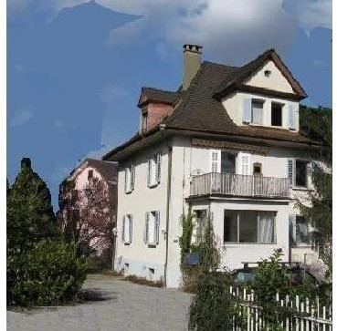 Schöne Sonnige 3.5 ZI-WOHNUNG in Buchs an der Stadtgrenze zu Aarau