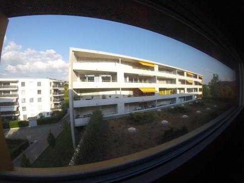 schöne Wohnung mit grosser Terasse nähe Zürich