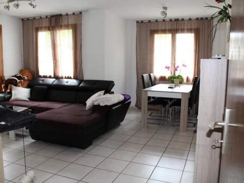 Schöne zentrale 4,5 Zimmerwohnung