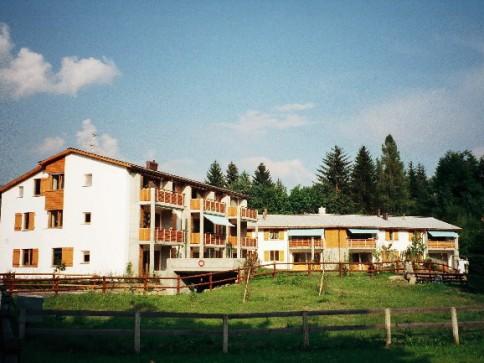 Sonnige 2-Zimmer-Dachwohnung