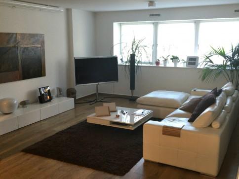 Splendide appartement à Eysins