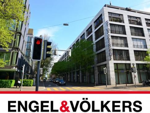 STOCKERHOF - Werden Sie Nachbar vom Park Hyatt Zürich