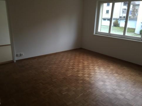 Teilsanierte 3-Zimmerwohnung in Winterthur Wülflingen