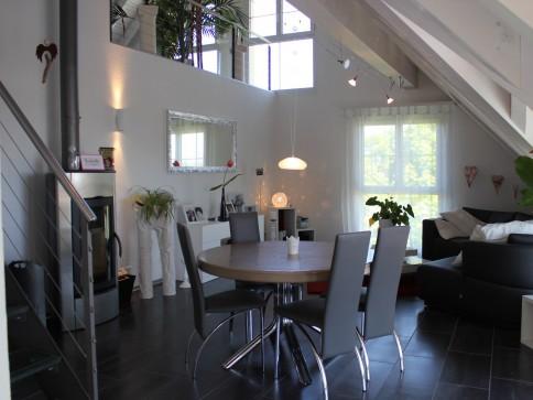 Top Wohnung an fantastischer Lage mit Alpen-Weitblick!