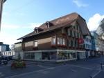 Topgelegenes Geschäftshaus in Interlaken