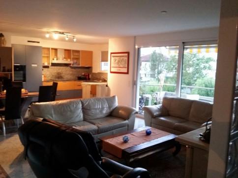 Vendo appartamento di 4,5 locali a Gordola