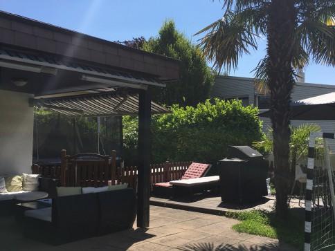 Villa individuelle à vendre au Landeron