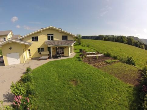 Votre maison de rêve de 259m2 - Grosszügige Villa an traumhafter Lage