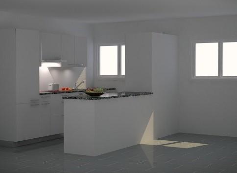 Wohnen im Lerchenfeld - Erstbezug nach komplettem Neuausbau