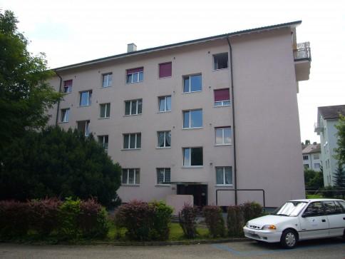 Wohnen im Liebefeld