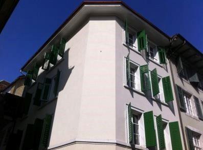 Wohnen in der Altstadt von Solothurn (reserviert)