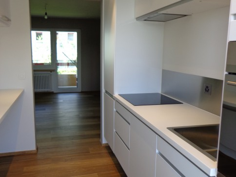 Wohnkomfort für Geniesser - originell, speziell, modern