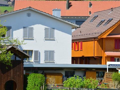 Wohnung im Zentrum von Unterägeri (unbefristet)