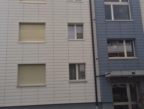 Wohnung in ruhigem Wohnquartier