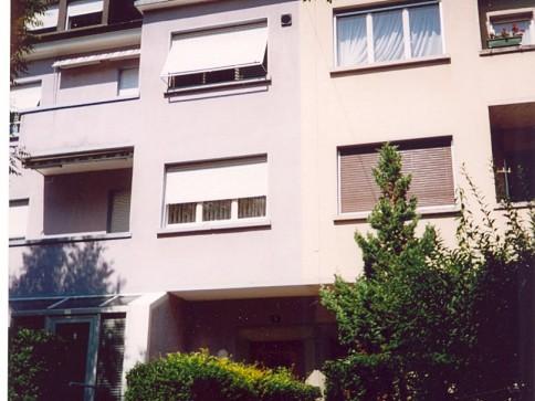 Zentrumsnahe 3.5 Zimmer Wohnung in Biel
