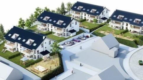 Zu verkaufen die letzten 3.5-5.5 Zi-Wohnungen mit 122-134 m2 NWF